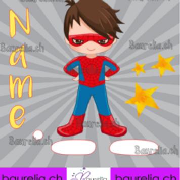 Schutzfolie Toniebox Superheld 2