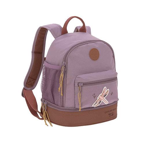 Lässig Kindergartenrucksack - Mini Backpack, Adventure Libelle