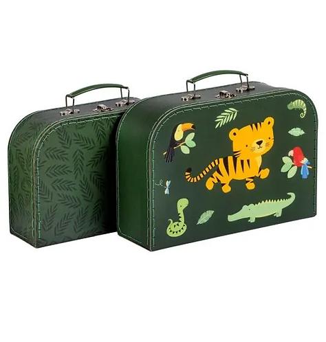 ALLC Kofferset Tiger