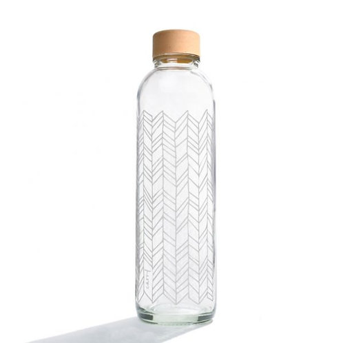 Carrybottle Structure Of Life
