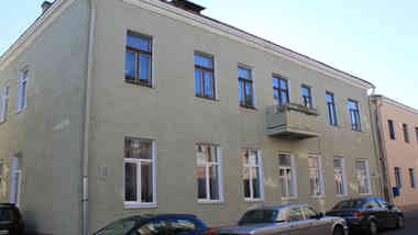 Жилой дом по ул. Городничанская, 24 в г. Гродно