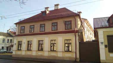 Нежилое помещение по адресу г. Гродно, ул. Социалистическая, 40-3