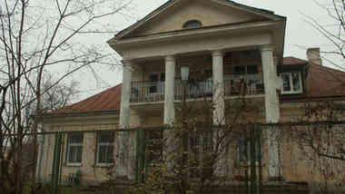 Жилой дом по ул. Свердлова, 8 в г. Гродно