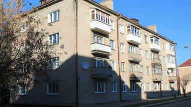 Жилой дом по ул. Социалистическая, 45 в г. Гродно