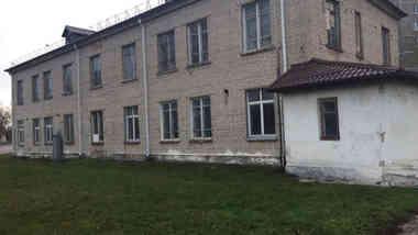 Административное здание по ул. Советских Пограничников, 146 в г. Гродно