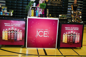 Our Sponsor Sparkling Ice