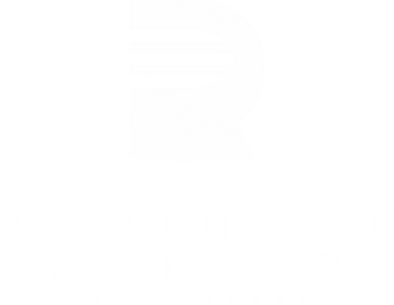 Robinson Embury