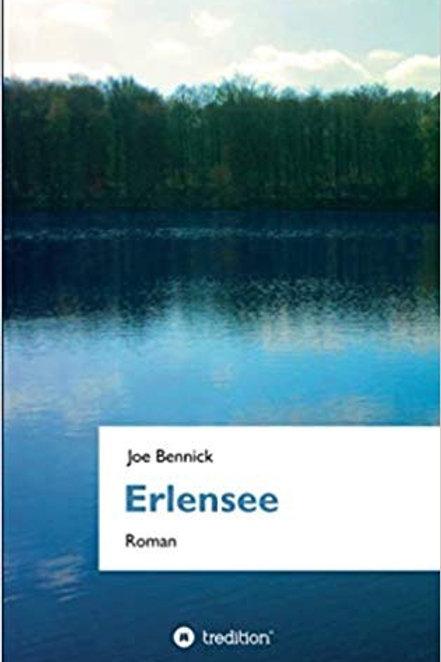 """Buch """"Erlensee"""", Hardcover"""