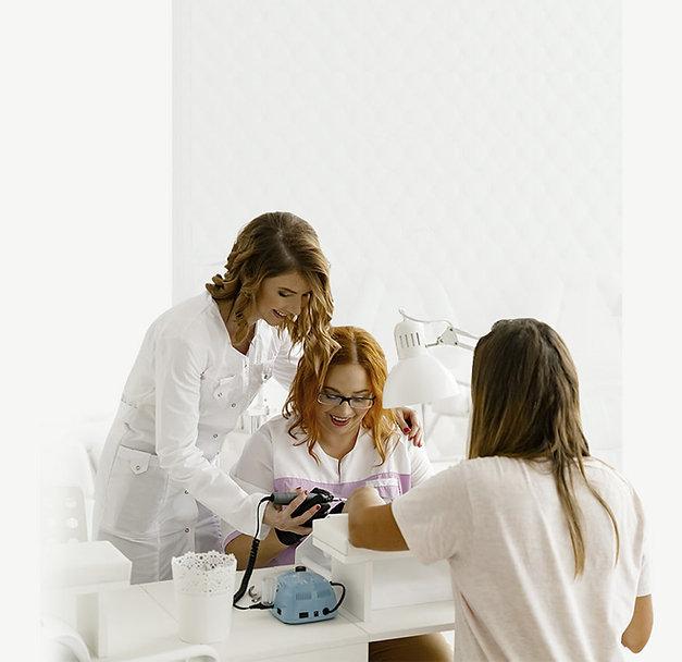 Курсы маникюра Beauty Lab