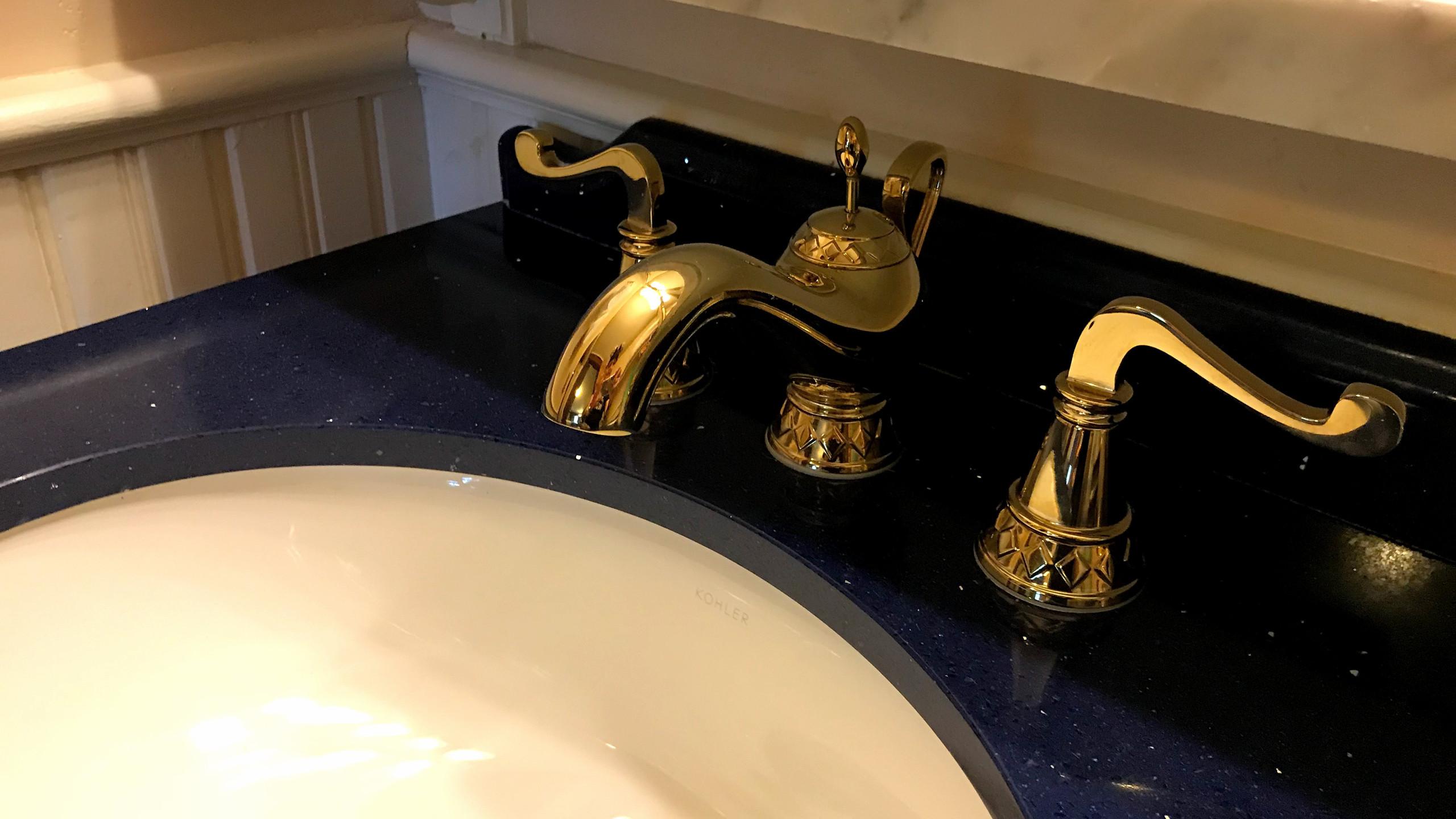 Aladdin Faucet