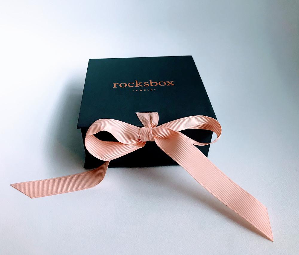 Rocksbox Jewelry Box