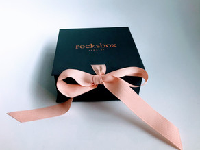 Rocksbox - Jewelry Subscription Review