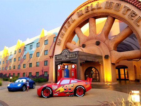 Choosing Your Resort Hotel - Walt Disney World