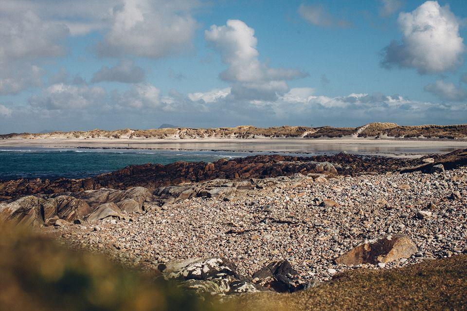 Culla Bay