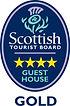 4 Star Guest House Gold Logo.jpg
