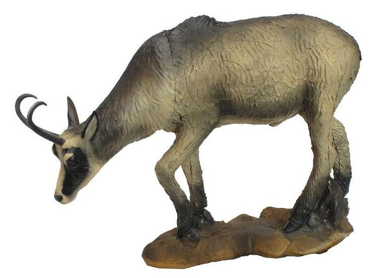 CHAMOIS SUMMER COLOR GRAZING - GROUP 2 - L112cm H98
