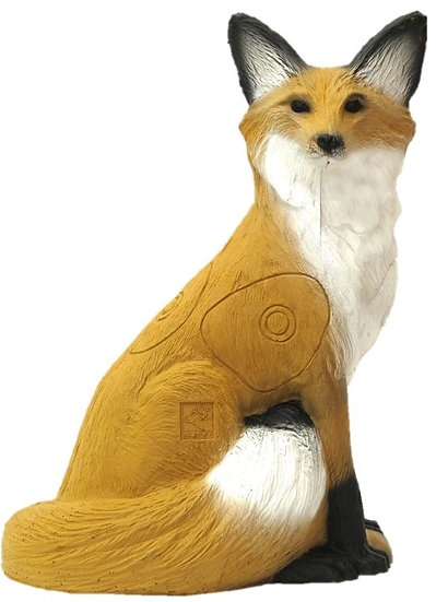 FOX RED - GROUP 4 - L40cm H57cm