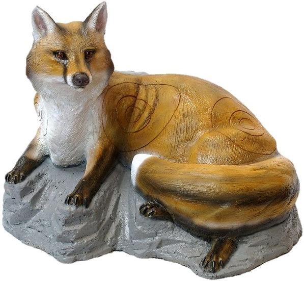 FOX BEDDED - GROUP 3 - L67cm H50cm