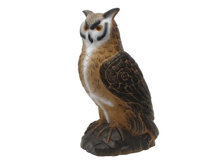 OWL - GROUP 3 - L35cm H73cm