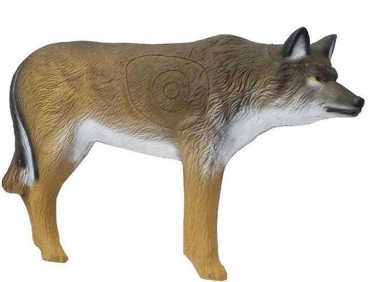 WOLF - GROUP 2 - L123cm H70cm