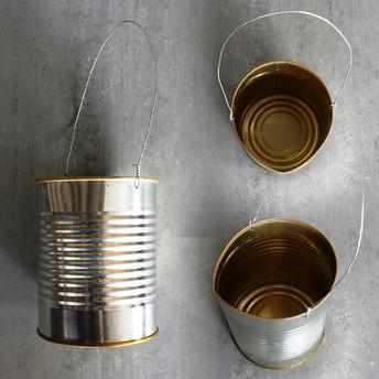 Slik kan du lage en superlett og billig kaffekjele!