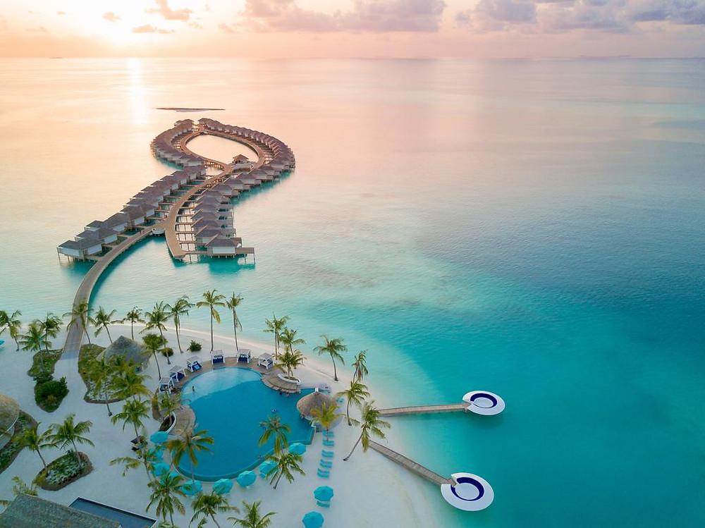 Review of kandima Maldives