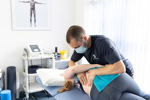 Physiotherapy | Pilates | Sports Massage Hertford