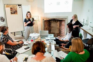 social media workshops hertfordshire
