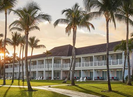 The Ocean Club - A Four Seasons Resort