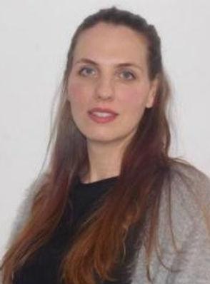 Rebecca Fox Trauma Recovery CIC