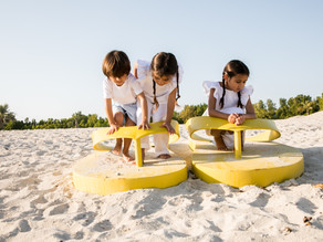 Top tips for travelling with children