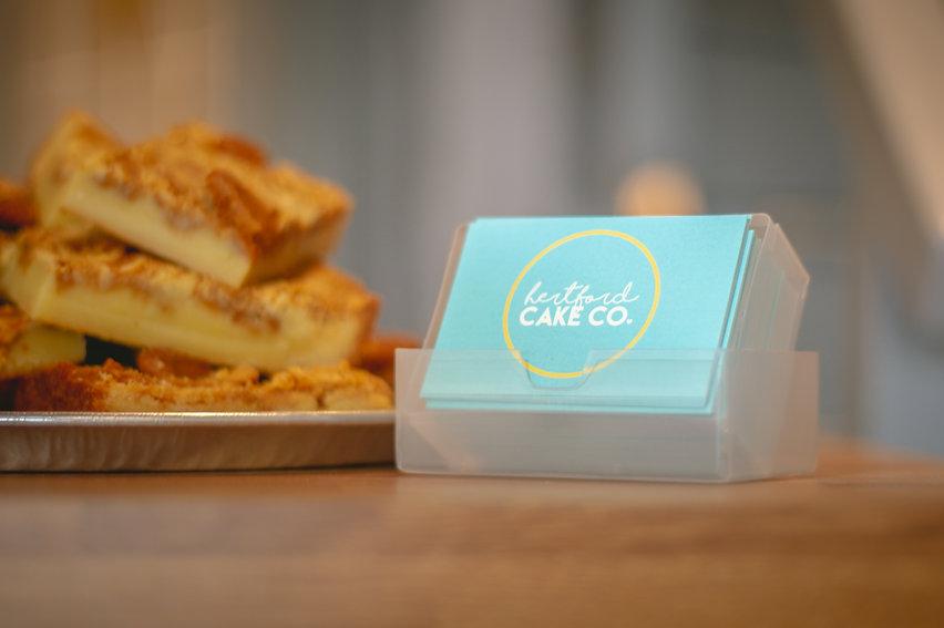 wholesale cake hertford. corporate cake hertford
