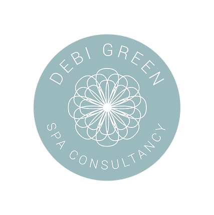 Spa Consultant Logo Design | Brand Marketing Consultant Hertfordshire