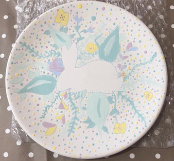 ceramics painting hertfordshire