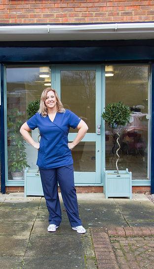 Osteopathy Hertfordshire