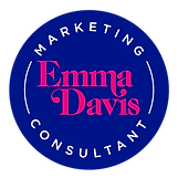 Emma Davis Marketing Consultant