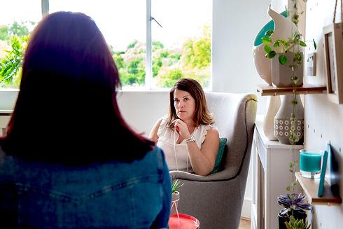 Counsellor & Pyschotherapist Hertford