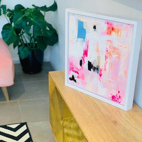 abstract art commission hertford