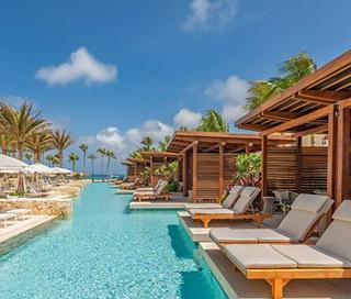 Hyatt Regency Aruba resort and spa