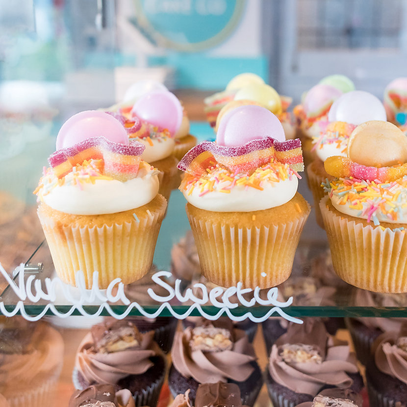 cupcake shop hertford