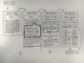 Slot matrix improvements - Mobile first.
