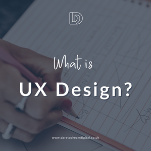 What Is User Experience (UX) Design?
