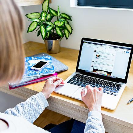 Social media training Hertfordshire