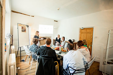 social media workshop harpenden