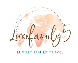 Luxury Family Travel
