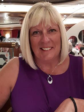 Sandra Lewin Trauma Recovery CIC