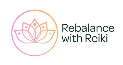 Rebalance with reiki