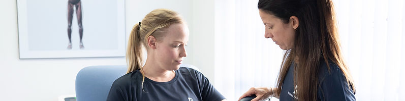 Physiotherapy   Pilates   Sports Massage Hertford