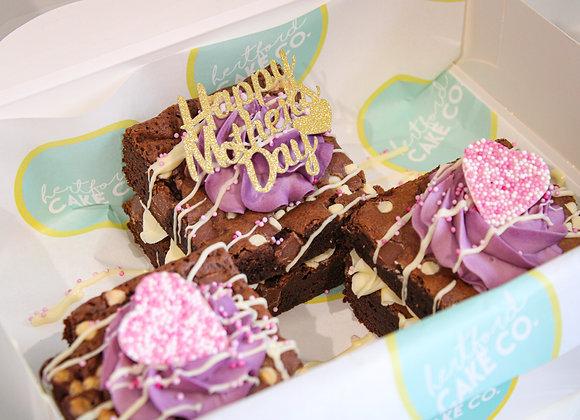 Mother's Day Mini Stacks