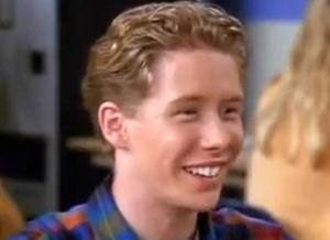 Curtis Andersen played Gordie from 1996 to 1999
